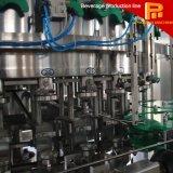 Le jus automatique de Fuly peut machine de remplissage de mise en boîte en aluminium