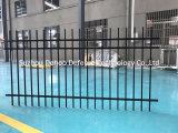 Barriera di sicurezza di alta qualità delle tre rotaie per il giardino