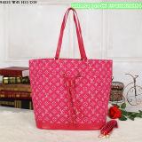 제조자 여자 형식은 LV 데님 포장 또는 책가방 또는 핸드백 자루에 넣는다