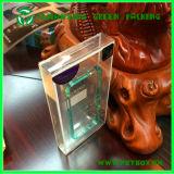 Empacotamento verde novo amigável plástico de Eco