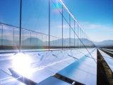 Torre / Fresnel lineal plana Espejo solar para Csp Heliostat