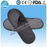 Тапочка центра красотки оптового закрытого пальца ноги Anti-Slip