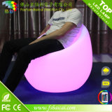 LED에 의하여 조명되는 바 가구 LED 가벼운 LED 바 의자