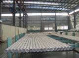 Pijp van het Roestvrij staal van Uns S32760 de Super Duplex