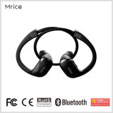 Porpular drahtloser Sport-Mikrofon-Kopfhörer-wasserdichter Speicher Bluetooth Kopfhörer