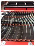 Máquina de estaca do plasma para a tabela da estaca do plasma do metal de folha do CNC da espessura do metal 12mm