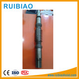 Глист привода винта подъема конструкции и шестерня глиста