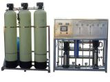 Strumentazione di trattamento delle acque del RO