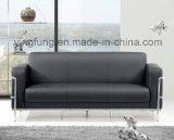 Cuoio moderno dell'unità di elaborazione del sofà dell'ufficio (SF-6032)