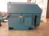 6kv/10kv Ykk Serie Luft-Luft abkühlender 3-phasiger Hochspannungswechselstrommotor Ykk6303-6-1400kw