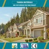 고품질 강철 구조물 Truss 빛 강철 목조 가옥