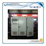 Extrusora de recicl plástica do PVC da alta qualidade de Nanjing Zhuo-Yue