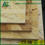 家具のためのWBPの接着剤OSBのボードおよび中央アジアの構築