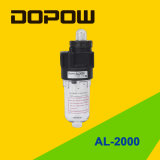 Dopow Al / Bl2000 Lubrificateur à air pneumatique G1 / 4 ""