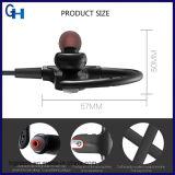 Controllo sano all'ingrosso Gymsense Bluetooth senza fili Earbuds di voce del luogo HD della Cina