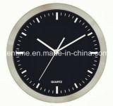 Часы Hunging стены движения кварца большие для домашнего украшения в цене по прейскуранту завода-изготовителя