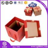 Поставщик коробки подарка 2016 профессионалов обеспечивает коробку подарка свободно образца упаковывая