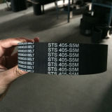 Correa dentada de goma industrial Sts-S5m 815 de Cixi Huixin 830 835 845 850