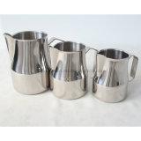 Rostfreie Steet Küche-Ware-Milch, die Krug-Milch-Cup schäumt