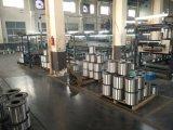 Decklack-überzogener Aluminiumdraht