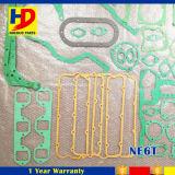 닛산 금속 굴착기 예비 품목을%s Ne6t 정밀검사 틈막이 장비
