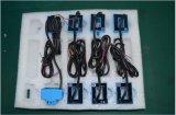 Offene Schleife-Hall-aktueller Fühler-einzelne Stromversorgung