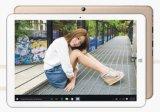 Windows 10 Zoll W10 des OS-Tablette PC Vierradantriebwagen-Kern IPS-Bildschirm-10.1