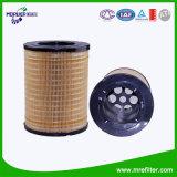 Filtro de petróleo das peças de automóvel para o equipamento de construção 1r-0732