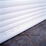 Dekorative Außenaluminiumblendenverschlüsse und Walzen-Aluminiumblendenverschluss-schiebendes Innenfenster