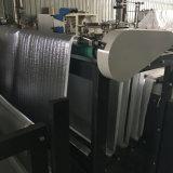 Rolo de espuma de EPE à máquina de estaca transversal das folhas