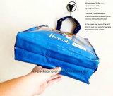 Wasserdichte Weihnachtsgeschenk-Einkaufstasche