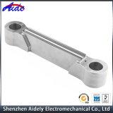 高精度の医学のためのチタニウムの合金CNCの機械装置部品