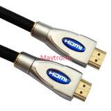 Mejor cable de gama alta del precio 1.4 HDMI