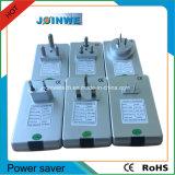 다색 선택적인 힘 보호기 최고 전기 저축 장치