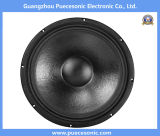 18inch Audio Announcer Subwoofer Driver