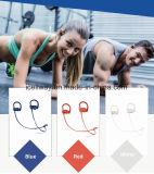 Trasduttori auricolari poco costosi di Bluetooth della cuffia senza fili stereo dello sport professionistico