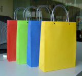최신 판매 튼튼한 공간 PVC 쇼핑 백