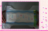 Fujian-neues Produkt-farbige Wegwerfbaby-Windeln 2016
