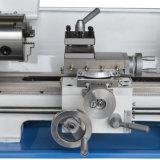 Máquina do torno da precisão de D210V-G mini para o uso de DIY
