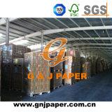 Горячая бумага печатание Woodfree пульпы верхнего качества 100% сбывания