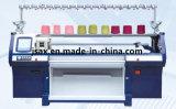 Macchina per maglieria piana automatica della mascherina di calzatura del calibro di Doubel System14G (AX52-132S)