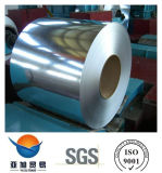 Q235 A36 Ss400 HRC/bobina de aço laminada a alta temperatura para o edifício