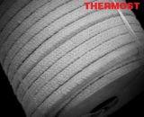 Matéria têxtil da fibra cerâmica (pano/fita/corda redonda/corda quadrada)
