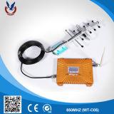 Impulsionador sem fio do sinal do Internet do telefone de pilha da G/M Lte