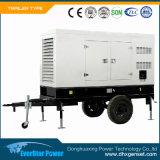 Wechselstrom-Dreiphasenset-festlegender gesetzter Generator-Energien-Dieselgenerator