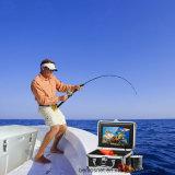 Камера рыболовства изумительный видеокамеры подводная