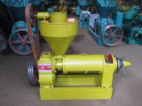 Máquina de la prensa del aceite de ricino Yzyx90-2