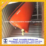 Solas одобрил Lifeboat GRP открытый