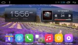 Androïde 6.0 2017 pour des multimédia de véhicule de Toyota Corolla avec la tige GPS de miroir du BT