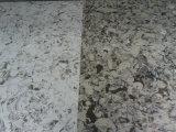 Pietra artificiale materiale del quarzo del controsoffitto della cucina (LSY012)